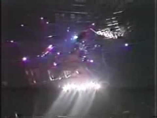 Tommy Lee — 'Drum Solo Live 1987'
