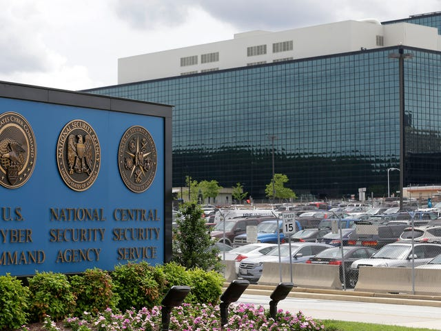 Federal Contractor Charged With Leaking Classified Documents, Reportedly to The Intercept [Updated]