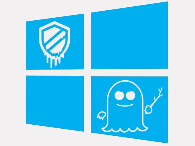 Microsoft Pauses Spectre Patches For Some AMD Processors, Blames AMD