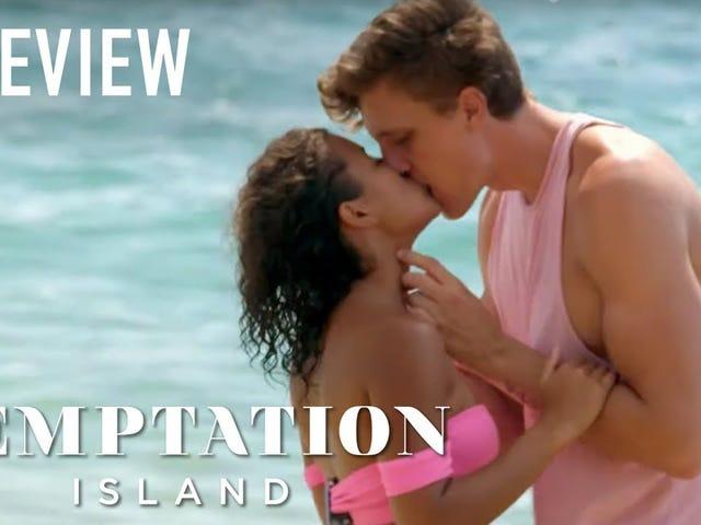 'Temptation Island' is Literally Torturing Me, Week Five