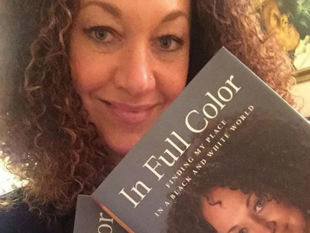 Rachel Dolezal Says She Was 'Too Black' for Her Black Husband