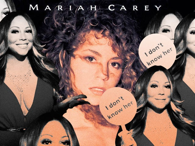 From Mariah to Meme-mi: How a vocal icon became a social media maven