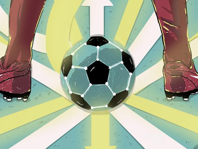 Warten auf die Revolution im Soccer Analytics Bootcamp