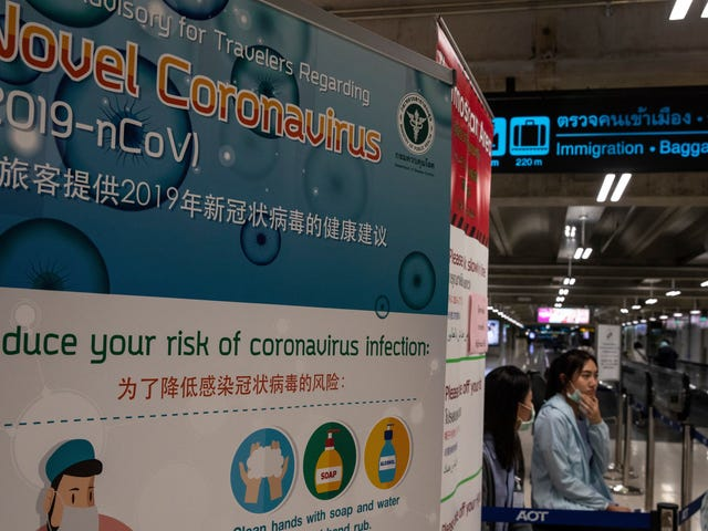 What Travelers Should Know About the Coronavirus