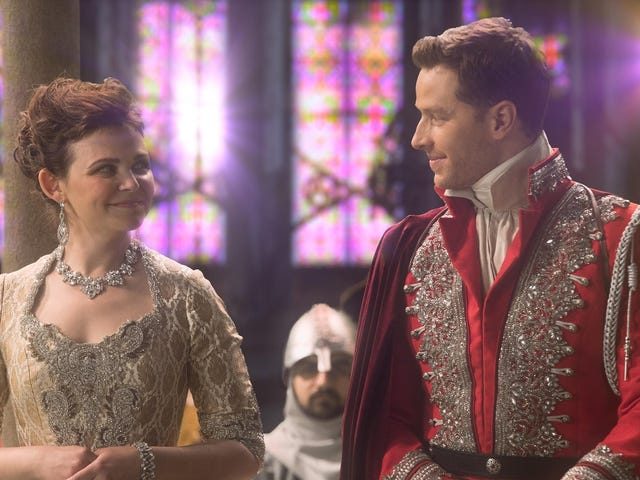 <i>Once Upon a Time </i>Ended as a Chore, But Damn It, I'm Still Sad It's Over