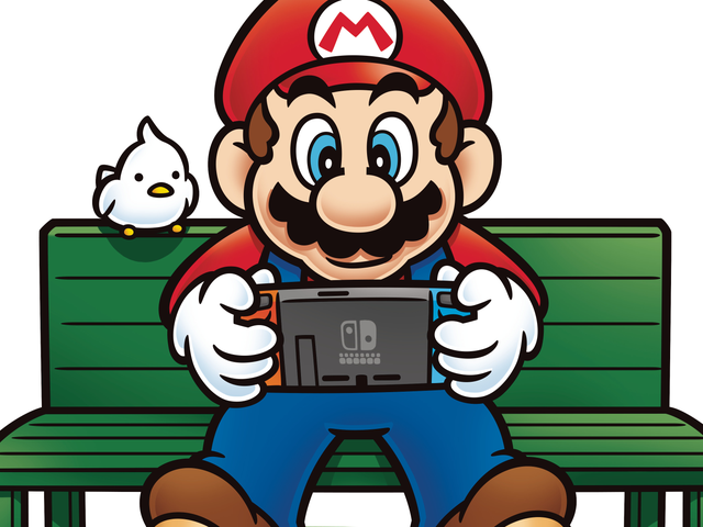 Nintendo Switch Bans Nicknames Like 'ACAB', 'Nazi', And 'Covid' In Latest Update
