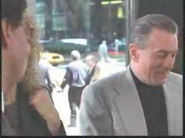 Wenn Sie ein Autoverkäufer sind, lieben Sie Robert De Niro
