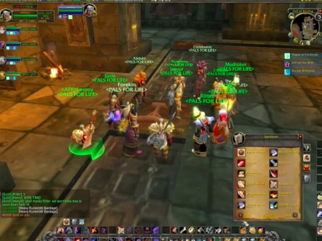 The Makers Of 'Leeroy Jenkins' Didn't Think Anyone Would Believe It Was Real