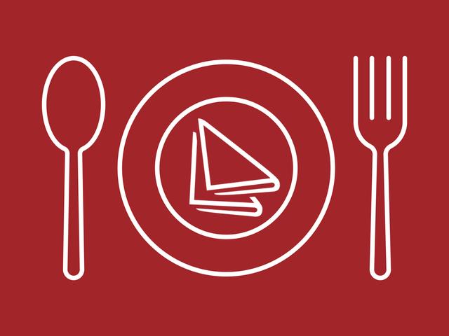 Comment je m'arrête de manger trop dans les restaurants