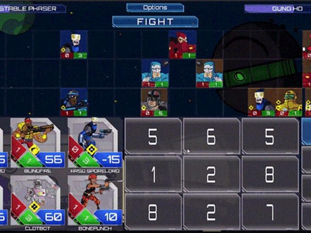 Seanbabys Math-Based Strategi kortspill blir en suksess
