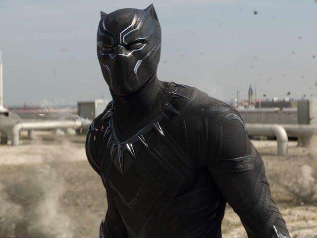 El director de Black Panther explica por qué un personaje clave no estuvo en la película