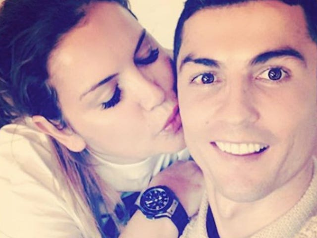 "Cristiano Ronaldo's Sister On Red Card: ""They Want To Destroy My Brother, But God Never Sleeps"""