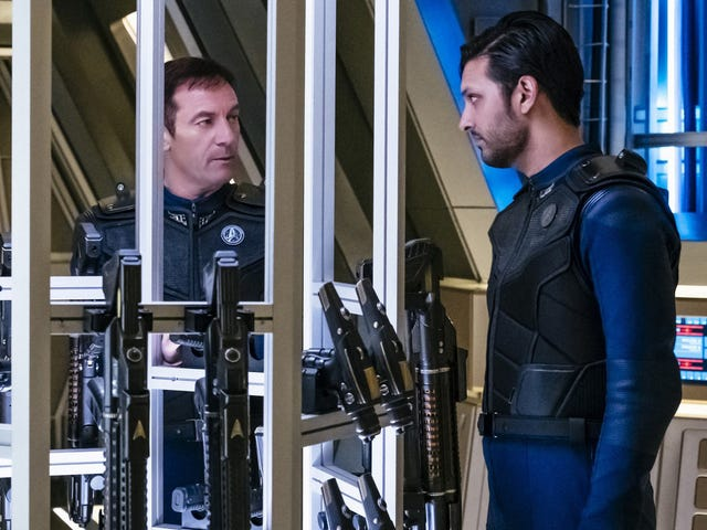 Star Trek: Discovery's Biggest Problem Is That It's a Prequel