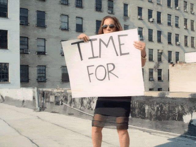 Voitko selviytyä <i>The View</i> 20. vuosipäivästä videosta pääosissa Mary J. Blige?  (Ei)
