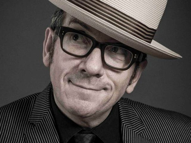 Elvis Costello on writing a memoir while rejecting nostalgia