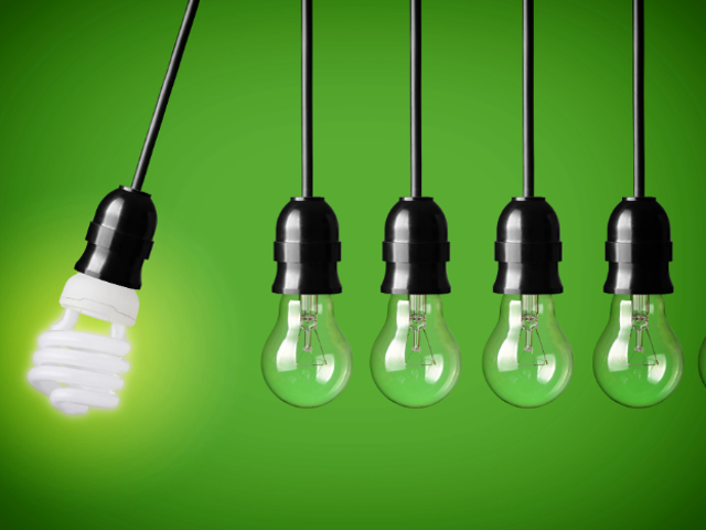 How to Reduce Your Energy Bill with Minimal Cost and Sacrifice
