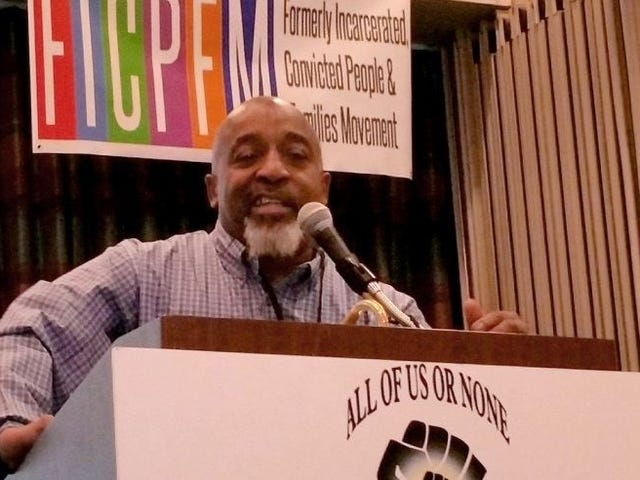 Exclusive: Pastor Kenneth Glasgow, Beloved Voting-Rights Organizer, Speaks Out About Capital Murder Charges He Faces in Alabama: 'I Am Innocent'