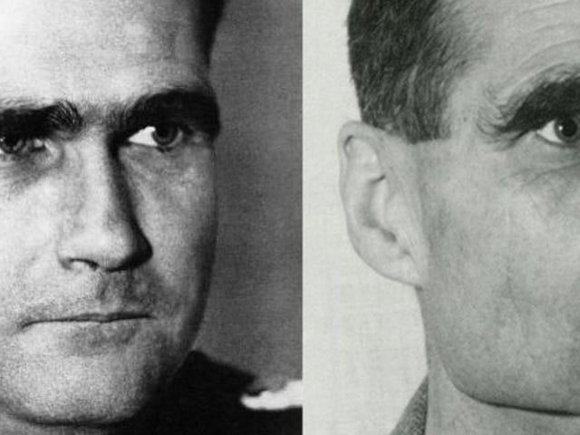 Una prueba de ADN desmonta una de las teorías de la conspiración nazi más famosas: el doble del amigo de Hitler