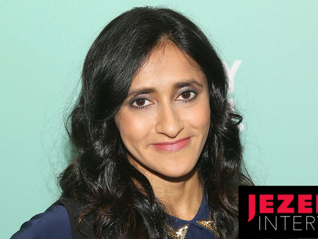 Comedian Aparna Nancherla On Corporate and Laughing at Her Own Anxiety