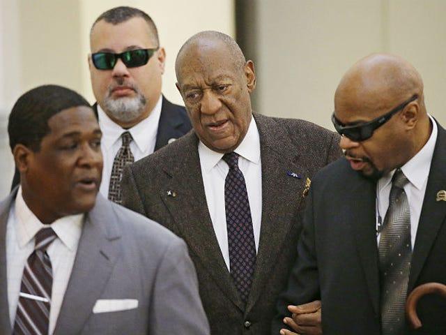 Le juge déclare que l'affaire d'assaut en Pennsylvanie de Bill Cosby peut aller de l'avant