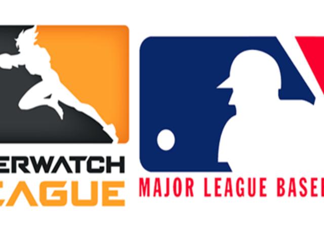 Rapport: MLB anser varumärkesrättslig tvist med Overwatch över logotillstånd