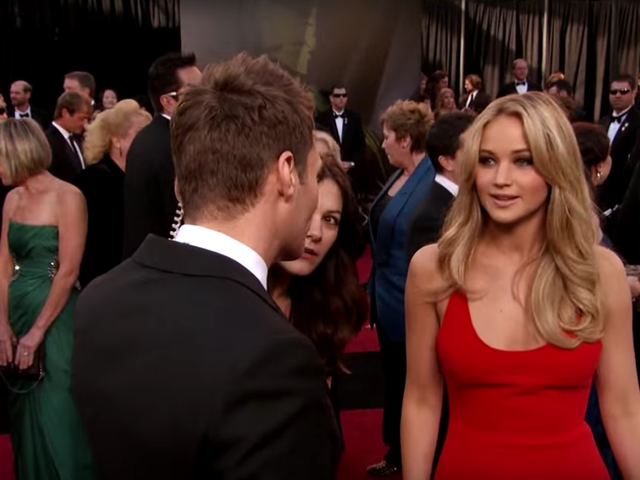 'Access Hollywood' Will Bring Up Ryan Seacrest in Every Oscars Red Carpet Interview
