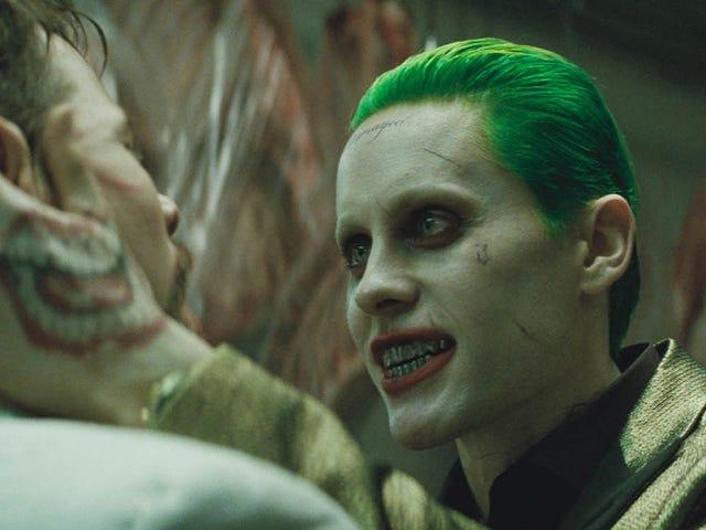 泄露消息称,Jared Leto试图阻止Warner制作Joker电影