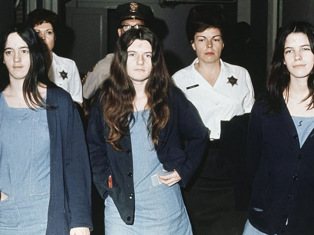 What You Think You Know About the Manson Family Murders May Be Wrong