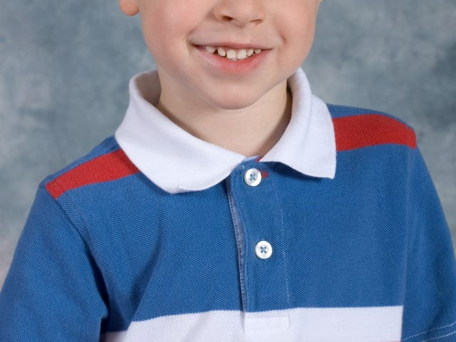 Buy Your Kid's Awkward School Picture