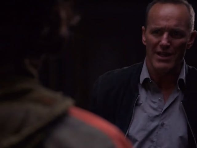 The First Trailer for Season Five of Agents of SHIELD is Here, Quipping in Space