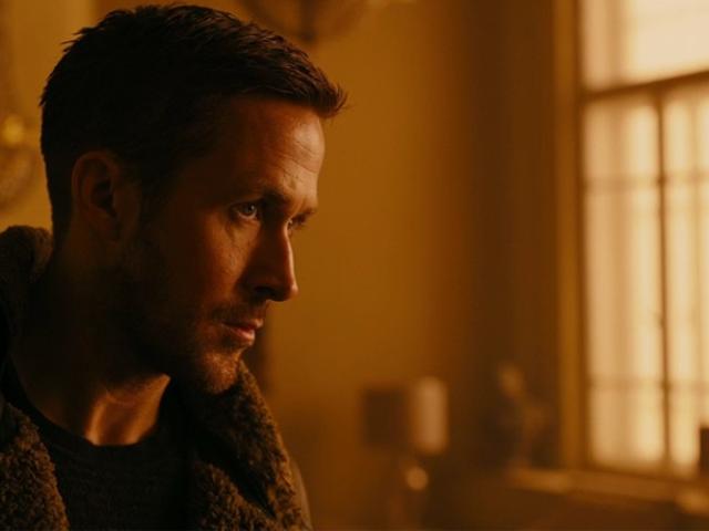 Ang Final Blade Runner 2049 Trailer ay May Napakalaki Cameo sa Ito