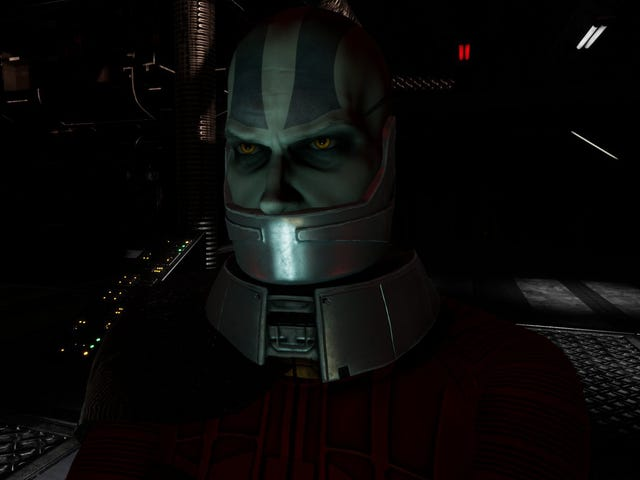 Star Wars: KOTOR Fan Remake Shutting Down After Cease And Desist From Lucasfilm