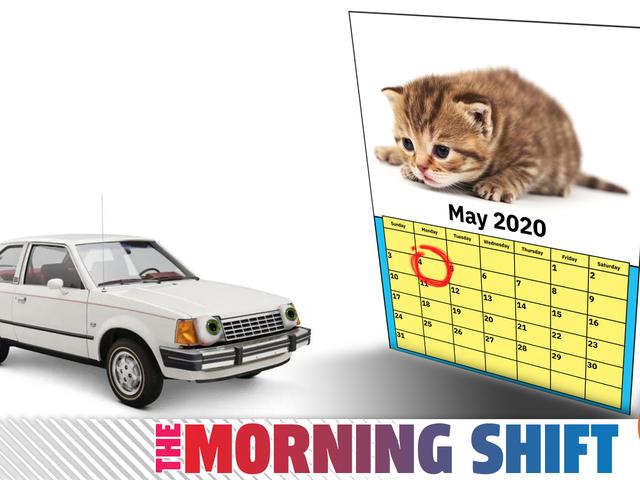 Tại sao ngày 4 tháng 5 có thể là một ngày xác định cho ngành công nghiệp ô tô Mỹ (nhưng cũng có thể không)