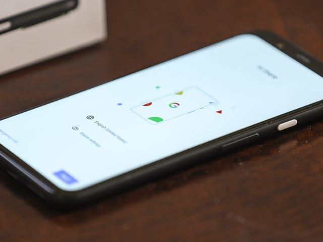 Tránh các cuộc gọi nhỡ với tính năng 'Ring dần dần' của Google dành cho Pixel