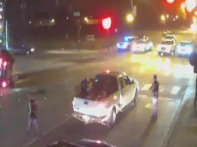 Personne ne sait pourquoi le policier hors service de la police dans un accident mortel de SUV Fatale