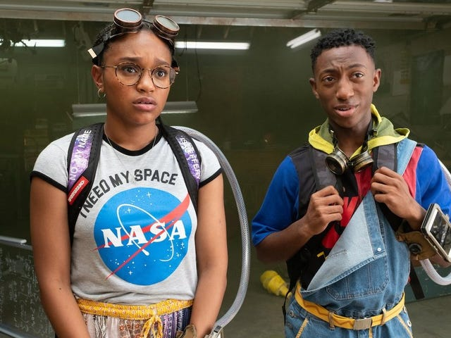Netflix Will Release Spike Lee-Produced Film About Using Time Travel Against Police Brutality