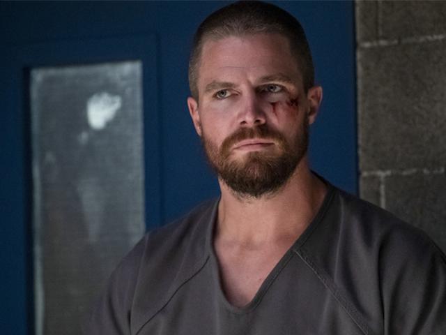 Arrow's Return Actually Gave Us a Delightful Twist