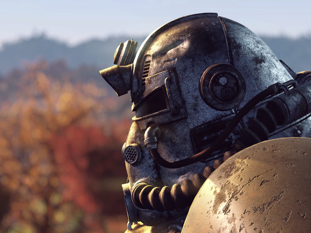 Fallout 76 Players May Finally Get Their Damn Collector's Bags