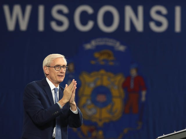 Wisconsin Becomes First Midwest State With a Plan to Go Carbon-Free By Midcentury