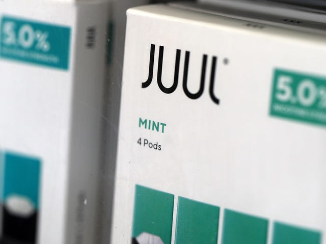 NYC City Council Approves Ban on All the Good E-Cig Flavors