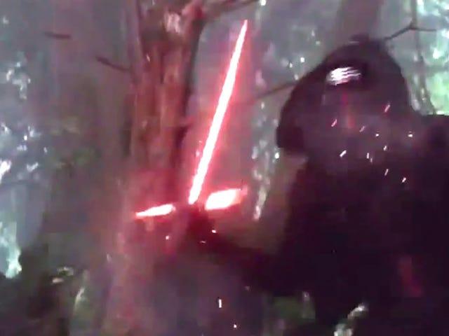 Ось ще <i>Another</i> телебачення, яке <i>The Force Awakens</i>