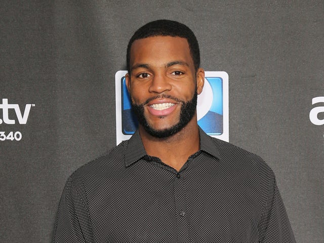 CORRECTED: Big Ten Network Suspends Braylon Edwards Indefinitely For Criticizing Michigan On Twitter