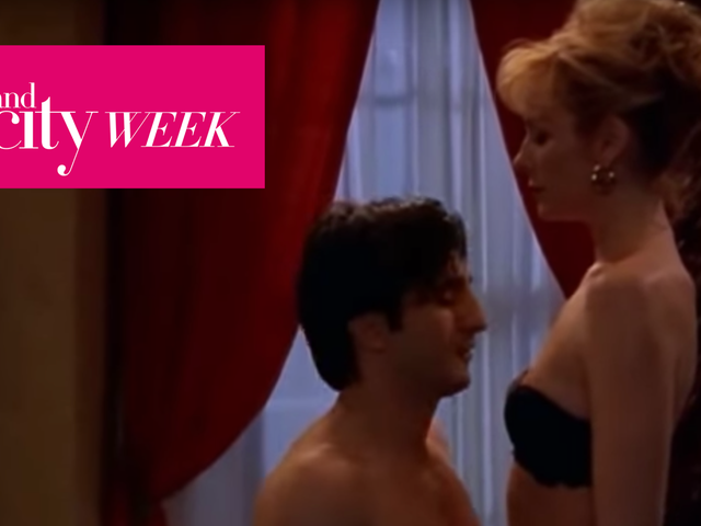 The Sex on Sex and the City, Reviewed