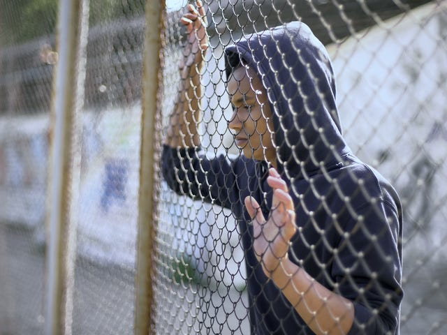 Children of Incarcerated Parents Remain Unseen; We Have to Do Better