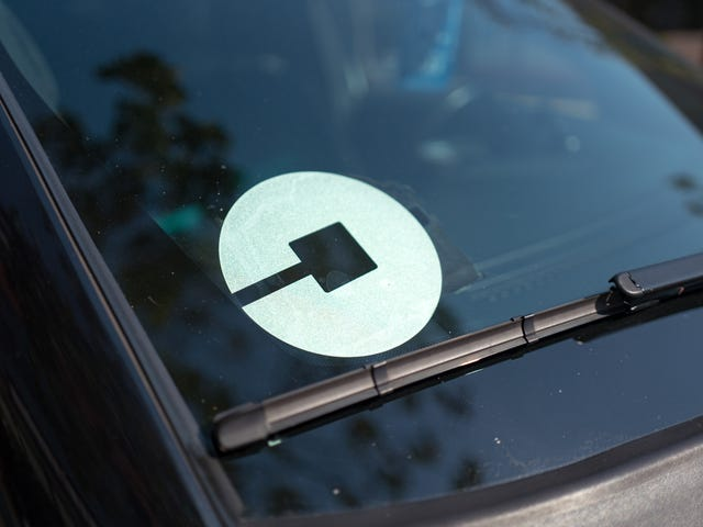Do You Use Uber? Do You Drive for Uber? If So, Your Information May Have Been Compromised
