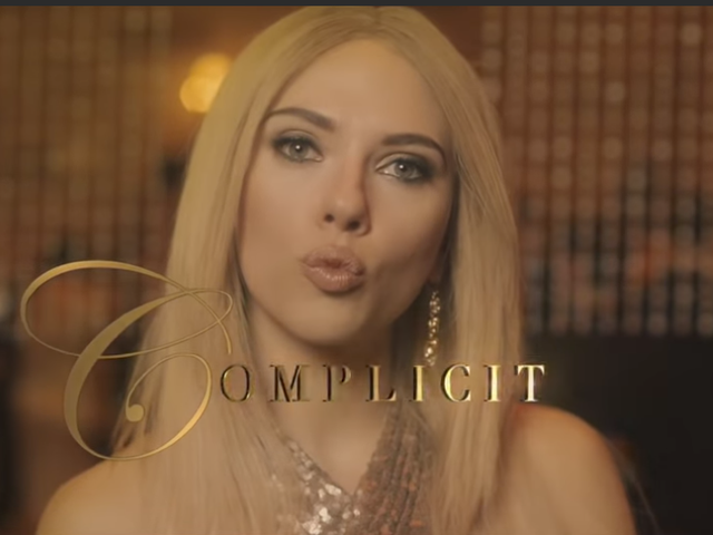 "Ivanka Trump apparently really hated that <i>SNL</i> ""Complicit"" ad<em></em>"