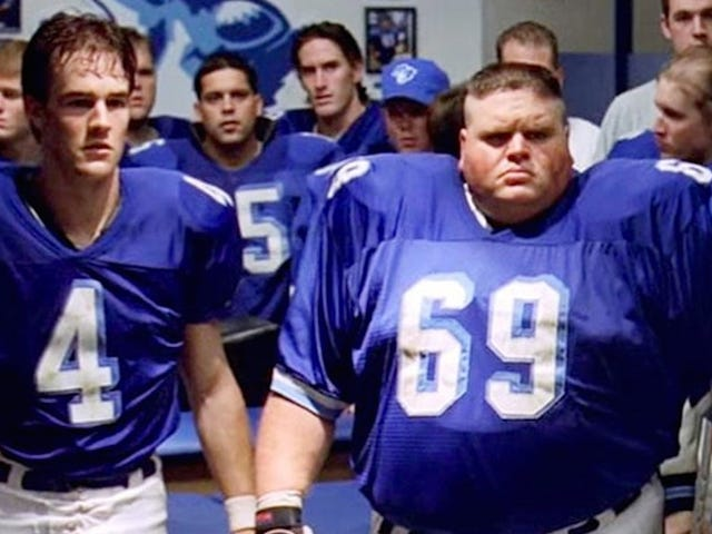 Varsity Blues Is Coming to the Small Screen