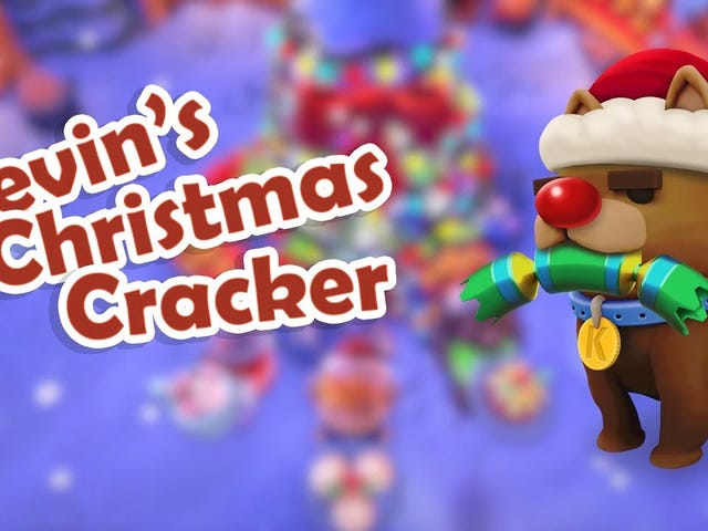 A free Christmas update to Overcooked 2 is now live!