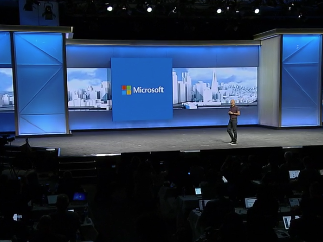 The Best and Worst Stuff From Microsoft's Build 2016 Keynote
