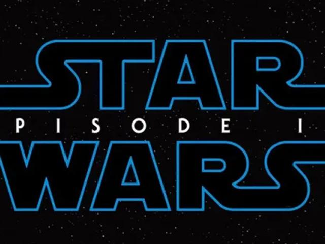 Posible filtración del Póster de Star Wars: Episode IX - Análisis